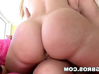 Jessie Rogers Goes Lesbian on Party of