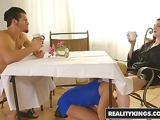 RealityKings Moms Bang Teens Bambino Hailey Little Sara St Clair Morning Joe