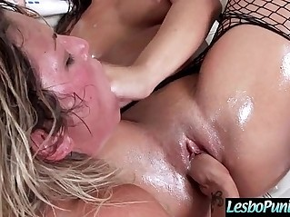 abella kissa Mean Lez Use Toys To Punish On Cam A Cute Lesbo movie