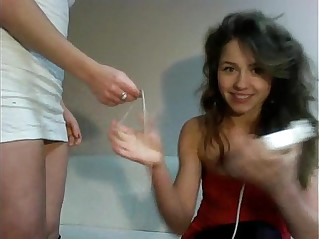 Erotic Show Polish Teenagers Twins from showup