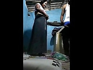 ????????? ??????????? Hot Tamil Thevidiya fucked by customer
