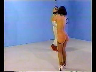 Bdsm spanking julia frusta