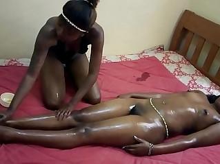 real teen lesbian oil massage finger fucking